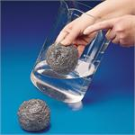 Stainless Steel Sponge