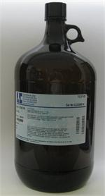 TCLP EXTRACTION FLUID #1   4L